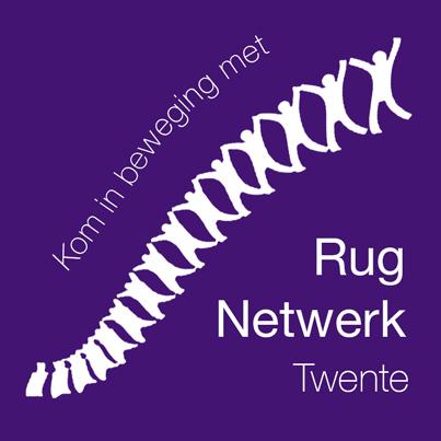 Wij zijn lid van het rugnetwerk Twente